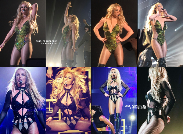 . NEW ! BRITNEY : PIECE OF ME SHOW. REMIXED, REIMAGINED, STILL ICONIC. ♥ .