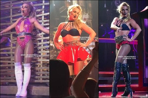 . Nouvelles photos de Britney postées par la belle sur son compte Instagram. .