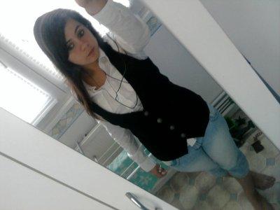 Delphine, it's me :p