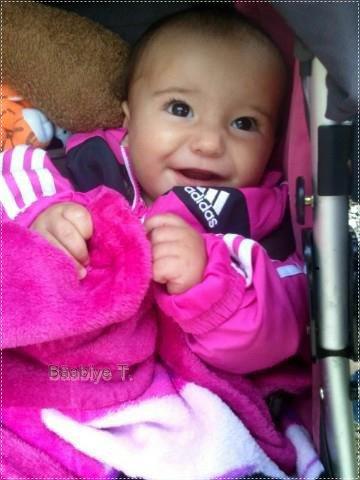 Ma petite princesse, La plus belle de toutes ♥ je t'aime.