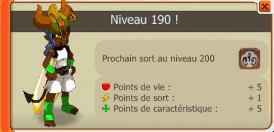 Osa up 190 =D