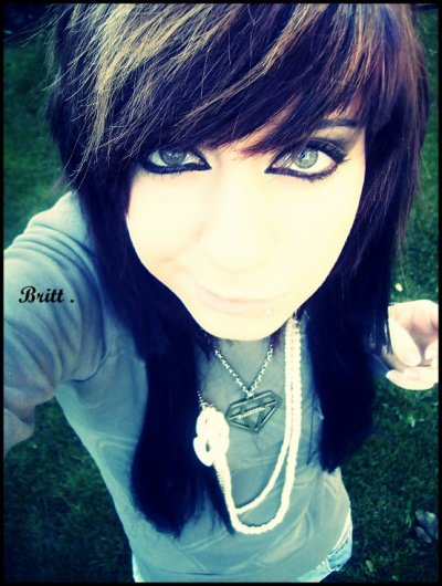 N°4 : Britt'