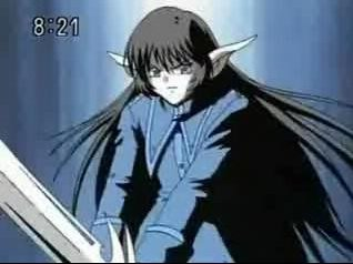 le seigneur bleu