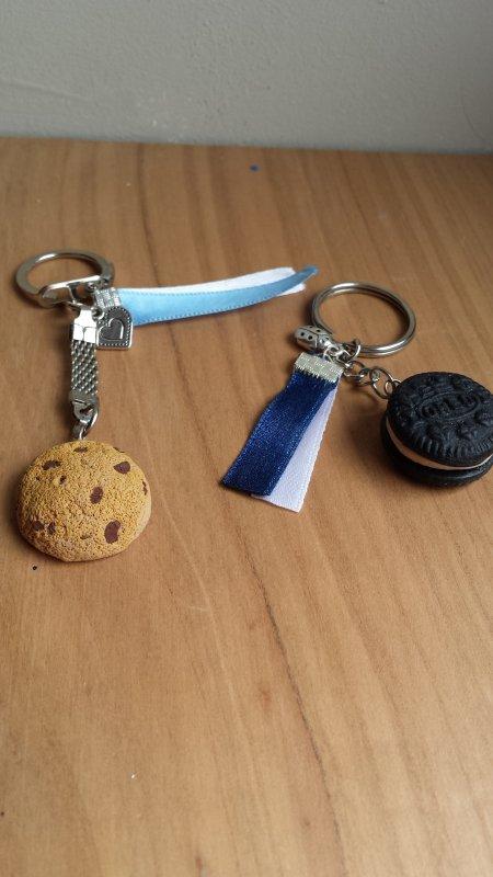 Porte clés #1