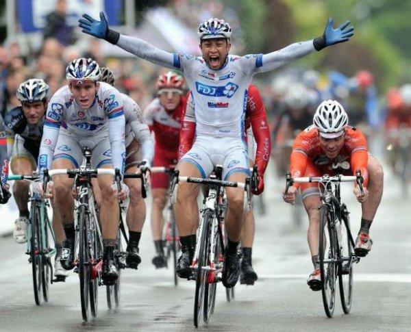 championnat de FRANCE 2012 dimanche 24 juin 2012