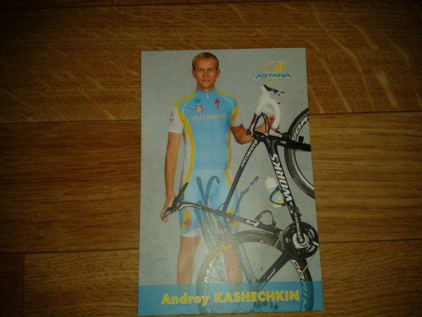 Andrey Kashechkin