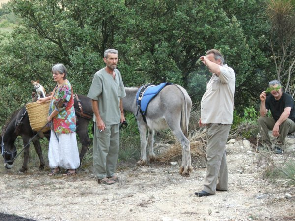 des fideles des randonnée retrouvaille 2012