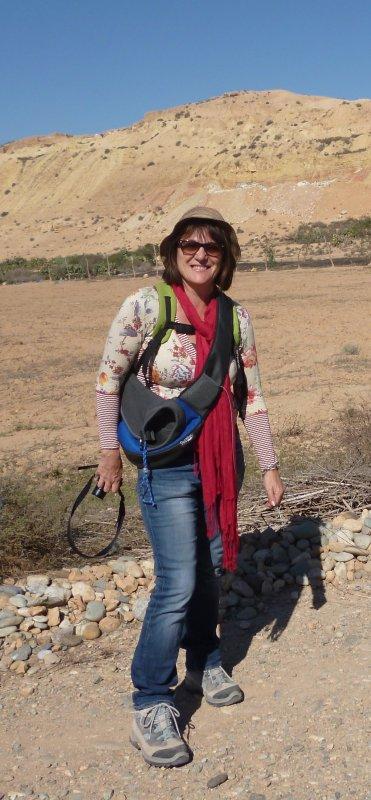 randonnée sans frontiere Maroc
