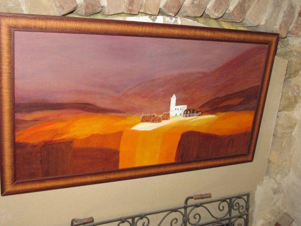 voyage en peinture