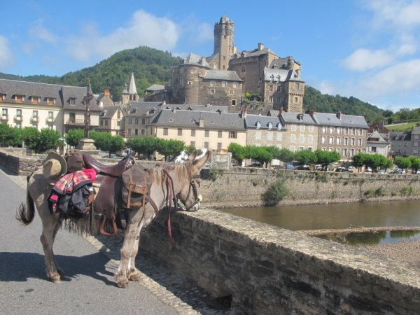 moustache a Estaing