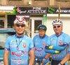 Sortie du vélo club de Morlanwelz dimanche 19 août 2018