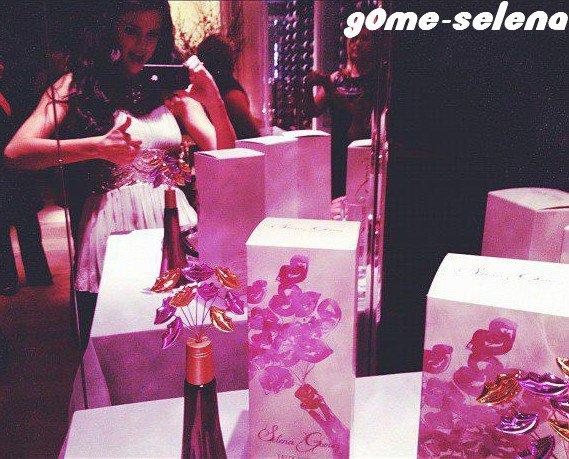 Suis toute l'actualité de Selena Marie Kaleigh Gomez