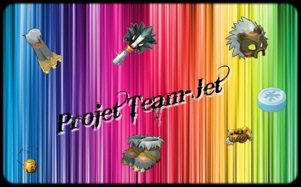 #_Projets & Objectifs