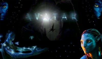 Avatar, le film de l'année 2009 !!!
