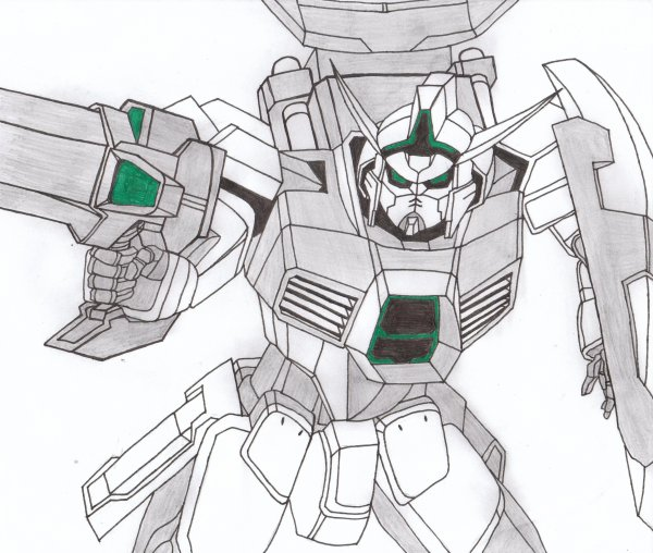 Gundam normal age-1