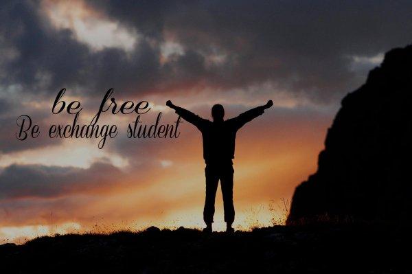 Exchange Student !