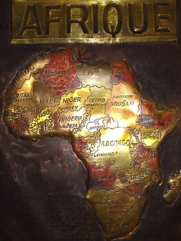 MAMAH AFRICA