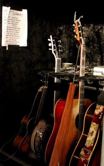 Apprendre à jouer de la Guitare/Uké/Piano comme Chris