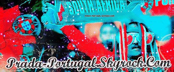 Bienvenue Sur Prada-Portugal ♠ » Votre Source Sur Le Portugal ♠