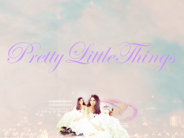 Bienvenue sur Pretty Little Things (l)