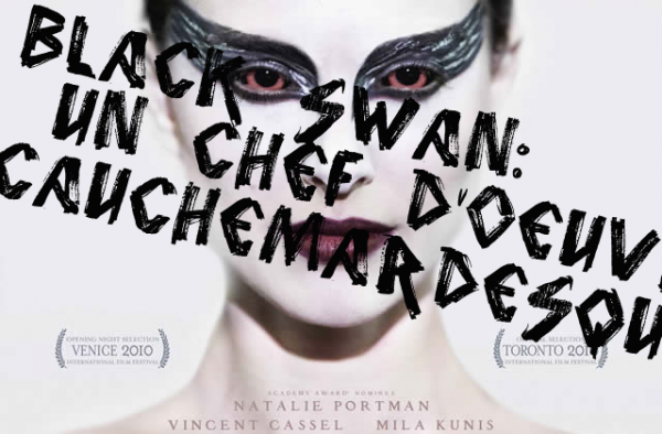 Pourquoi Black Swan ?