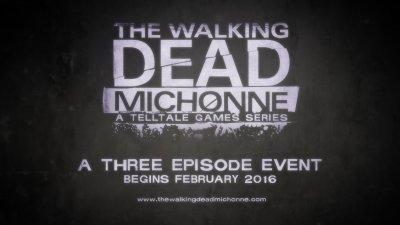 """Rubrique jeux vidéo: """"The Walking Dead"""" - Nuno"""