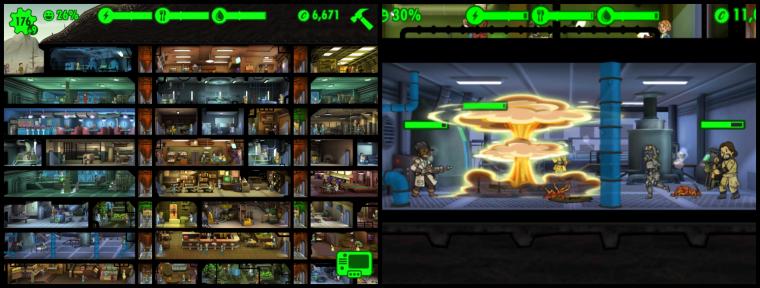Rubrique Jeux Vidéo: Fallout Shelter -Jason