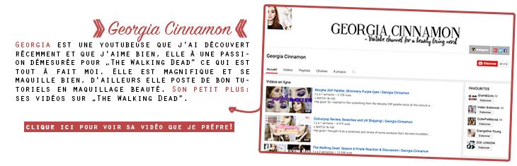Rubrique Mode/Beauté: Second article spécial par Camélia
