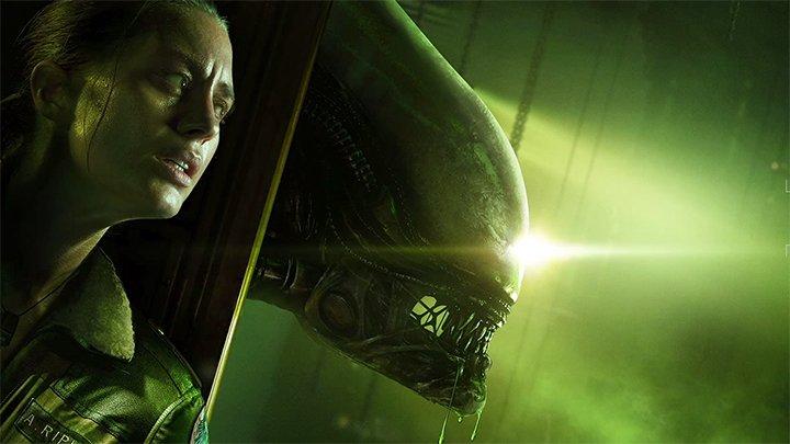Rubrique Jeux vidéo: Alien Isolation _Jason