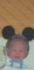 Bapteme Mickey
