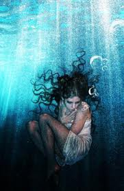 Drowning...