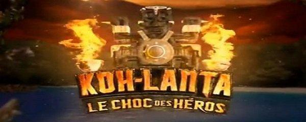 Koh-Lanta, le choc des héros