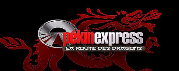 Pékin Express 4, la route des Dragons