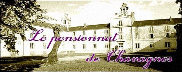 Le Pensionnat de Chavagnes (Saison 1)