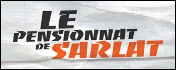 Le Pensionnat de Sarlat (Saison 2)