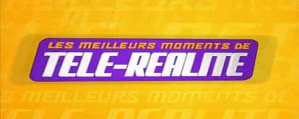Les meilleurs moments de télé-réalité