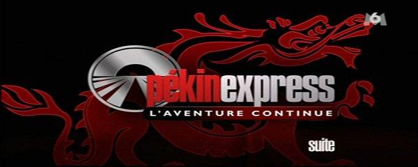 Pékin Express, l'aventure continue