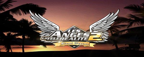 Les anges de la télé-réalité Saison 2