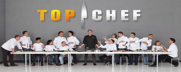Top Chef Saison 2