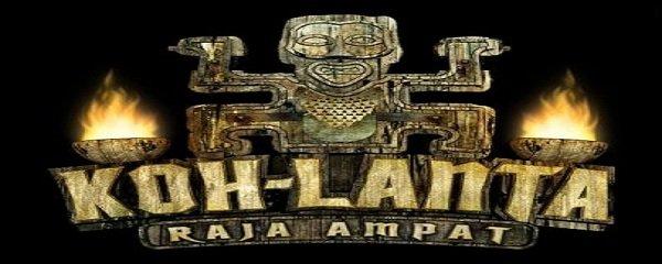 Koh-Lanta : Raja Ampat Saison 11
