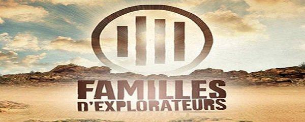 Familles d'explorateurs Saison 1