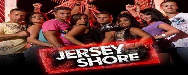 Bienvenue à Jersey Shore Saison 1