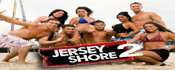 Bienvenue à Jersey Shore Saison 2