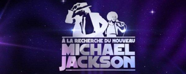 À la recherche du nouveau Michael Jackson Saison 1