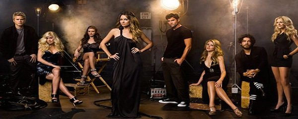 Laguna Beach : The Hills Saison 5