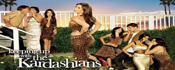 L'incroyable famille Kardashian Saison 1