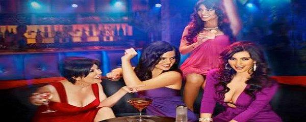 L'incroyable famille Kardashian Saison 2