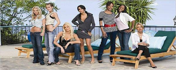 Bad Girls Club Saison 1