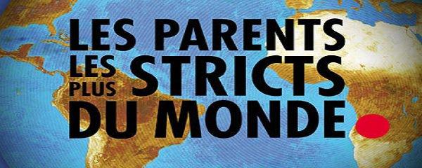 Les parents les plus stricts du monde Saison 1