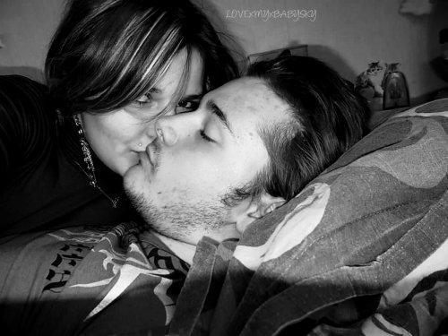 4 ans & 4 mois d'amour  ♥